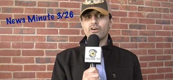 News Talon Television